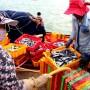 Xuất khẩu nông lâm thủy sản nhắm mục tiêu tăng 20%