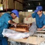 Sắp diễn ra hội chợ máy móc và gỗ nguyên liệu tại Bình Dương
