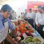 Đà Nẵng: Gần 350 gian hàng tham dự Hội chợ quốc tế hành lang kinh tế Đông Tây