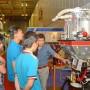 620 gian hàng có mặt tại Triển lãm Quốc tế VietnamPlas 2017