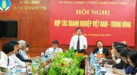 Trung Đông - Tiềm năng cho nông sản Việt còn lớn