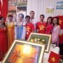 Việt Nam tham gia Hội chợ từ thiện tại Ulan Bator, Mông Cổ