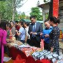 Thu hẹp khoảng cách cung - cầu hàng hóa Việt