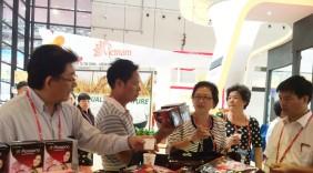 Cà phê G7: Khát vọng thương hiệu Việt