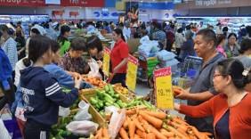 29.11: Khai trương siêu thị Co.op mart Chu Văn An ở Bình Thạnh