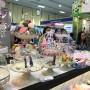 Nhiều sản phẩm độc đáo, bắt mắt đang quy tụ ở Hà Nội