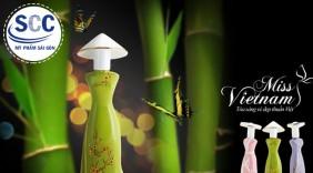 Thương hiệu mỹ phẩm Việt SCC khẳng định vị thế trong và ngoài nước