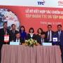 Hợp tác chiến lược TTC và KIDO: Cộng hưởng sức mạnh hàng Việt