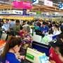 Kiên Giang: Siêu thị Co.opmart đưa hàng Việt gần hơn tới người tiêu dùng