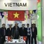 Việt Nam đạt giải thưởng cao tại Hội chợ triển lãm sáng tạo quốc tế