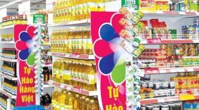 Phú Yên: Hàng Việt thu hút người tiêu dùng