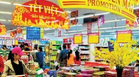 Khuyến khích 'Người Việt Nam ưu tiên dùng hàng Việt Nam'