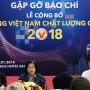 640 doanh nghiệp đạt nhãn hiệu Hàng Việt Nam chất lượng cao