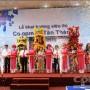 Saigon Co.op khai trương siêu thị thứ 95 tại huyện Tân Thành, Bà Rịa - Vũng Tàu