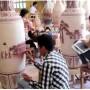 Nhóm hàng sản phẩm gốm sứ xuất sang thị trường Indonesia tăng mạnh