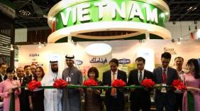 Gian hàng Việt Nam