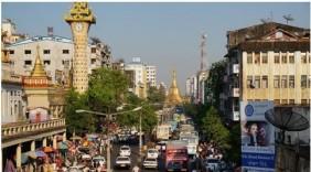 Việt Nam xuất siêu sang thị trường Myanmar