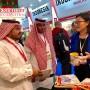 Eneright Việt Nam tham gia hội chợ thực phẩm Gulfood Dubai