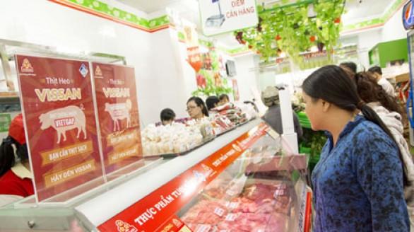 Sắp diễn ra triển lãm chuyên ngành chăn nuôi, thú y, sữa, chế biến thịt lần thứ 7