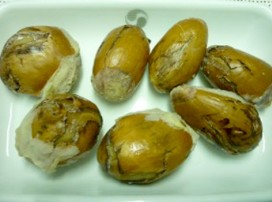 Hạt sầu riêng điều trị dứt điểm bệnh viêm dạ dày