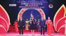 VietinBank: Top 10 doanh nghiệp có dịch vụ thương hiệu Việt xuất sắc