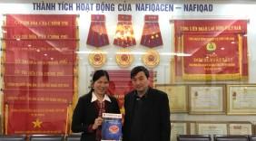 IDE – Góp sức bảo vệ thương hiệu hàng hóa Việt