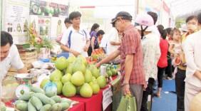 Mở rộng thị trường xuất khẩu