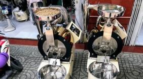 Máy rang cà phê Việt xuất khẩu sang Úc
