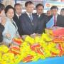 Quảng Ninh: Tích cực quảng bá sản phẩm địa phương