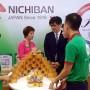 Gần 500 doanh nghiệp tham gia Hội chợ VIETNAM EXPO 2018