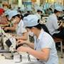 Xuất khẩu dệt may năm 2018: Số lượng đơn hàng tăng mạnh