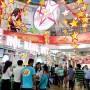 Hỗ trợ doanh nghiệp xây dựng thương hiệu hàng Việt