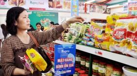 Ưu đãi cho công nhân khi mua hàng Việt
