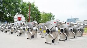 Quạt Phương Linh: Made in Vietnam - Chất lượng quốc tế