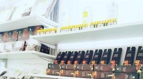 Trầm hương Hoàng Giang vươn tầm thế giới tại hội chợ Beautyworld