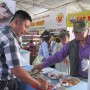 Thực phẩm nội nỗ lực đạt chuẩn xuất khẩu