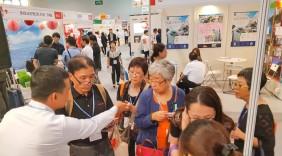 TP Đà Nẵng giới thiệu du lịch tại Hồng Kông