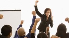Bí quyết của người thuyết trình thành công