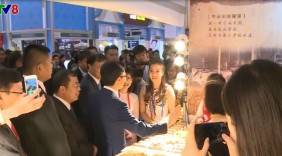Việt Nam tham gia Hội chợ xuất nhập khẩu hàng hóa Côn Minh lần thứ 25