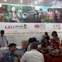 180 gian hàng tham gia Hội chợ Triển lãm Nông nghiệp quốc tế lần thứ 18