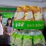 Nông sản ĐBSH hội tụ tại Hội chợ Hà Nam