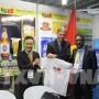 Việt Nam tìm cơ hội xuất khẩu tại Hội chợ thương mại lớn nhất Châu Phi