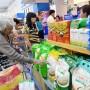 Thị trường bán lẻ TPHCM phát triển mạnh