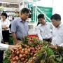 Khơi mở thị trường cho nông sản