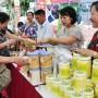 Kết nối hàng Việt với nông dân