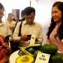 Mang quả bơ Việt Nam ra nước ngoài