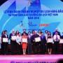 Vinh danh 85 doanh nghiệp du lịch hàng đầu Việt Nam năm 2018