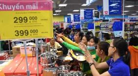 Saigon Co.op mở rộng