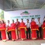 Ra mắt thương hiệu cà phê Việt Nguyên