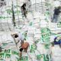Doanh nghiệp Trung Quốc muốn đưa gạo Việt vào siêu thị